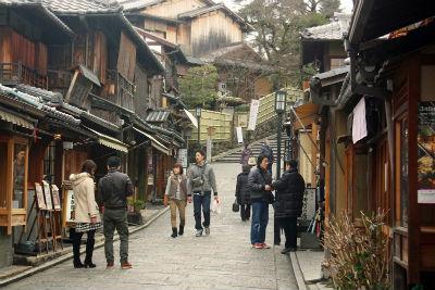 Distrito de Higashiyama
