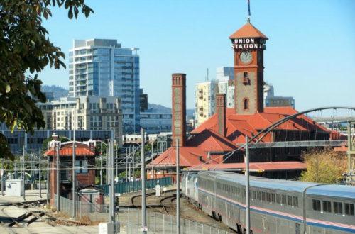 Que ver y hacer en Portland