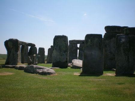 conocer Stonehenge