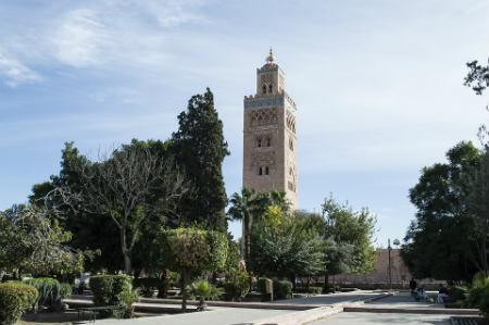 excursiones Marrakech