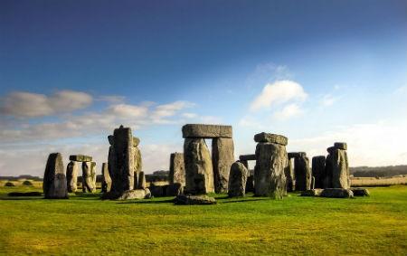 visitar Stonehenge