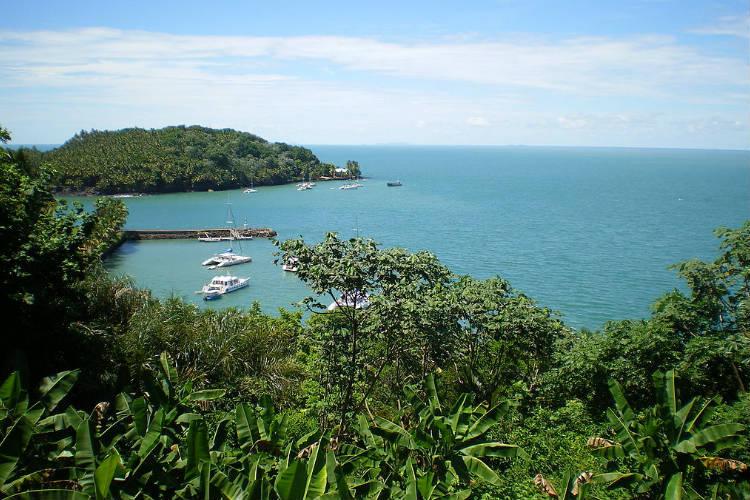 visitas Guayana Francesa