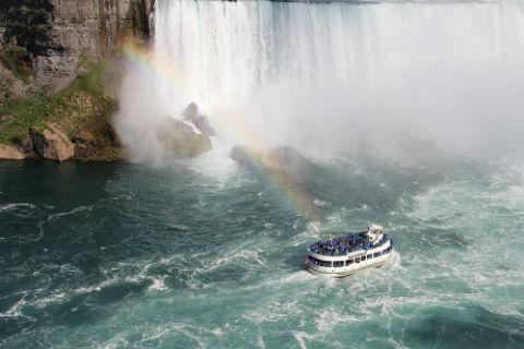 Que ver en las Cataratas del Niagara