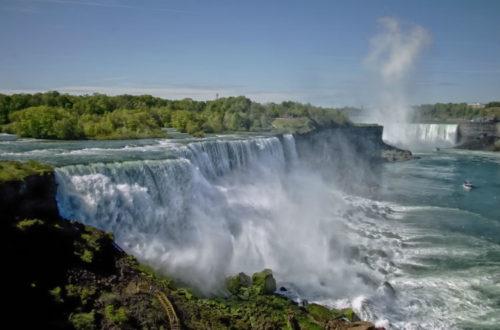 visitar Cataratas del Niagara