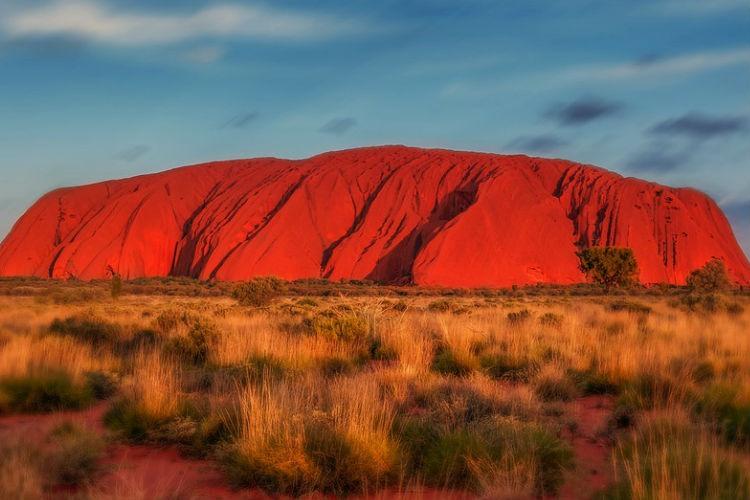 10 lugares para ver en Australia