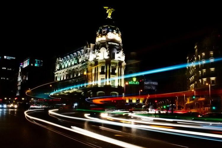 10 paradas gastronomicas obligadas en Madrid