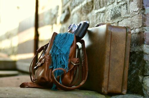 5 consejos para hacer la maleta antes de tu viaje