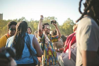 Festivales de musica 2019