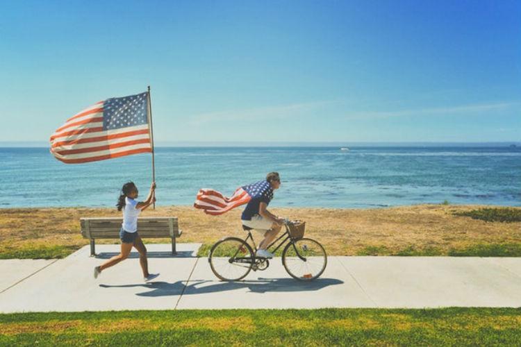 Guia basica para viajar a USA