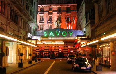 Hotel The Savoy