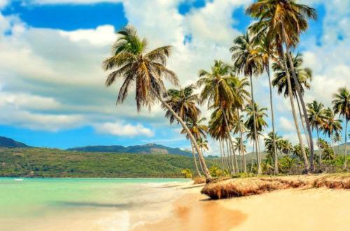 Las 5 mejores islas en el Caribe