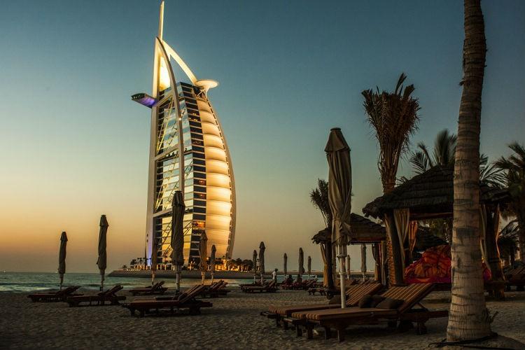 Los 6 hoteles mas lujosos del mundo