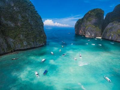 Lugares imprescindibles de Tailandia