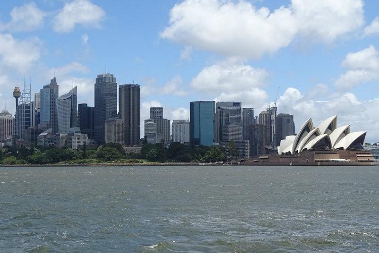 Que ver y hacer en Sidney en 3 dias