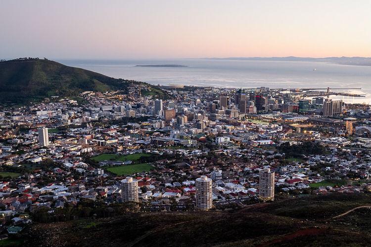 Que ver y que hacer en Cape Town