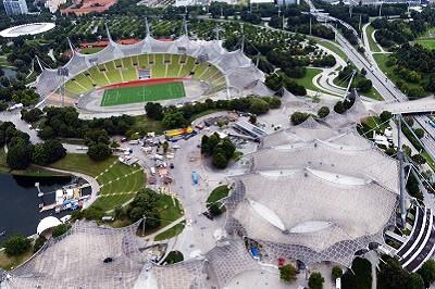 Olympapark