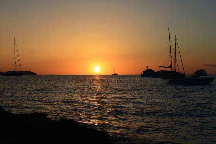 Conoce Ibiza en barco