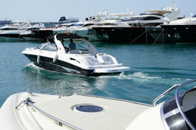 Rutas de navegación más recomendadas de Ibiza