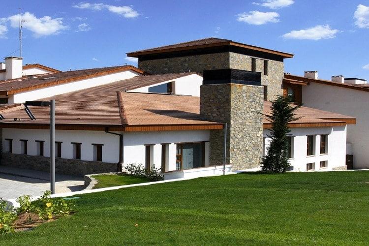 mejores hoteles para ciclistas del Pirineo Aragonés
