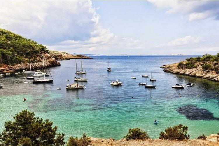 mejores planes para hacer en familia en Ibiza